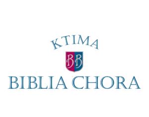 Biblia Chora Greek Wines Cyprus