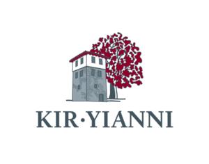 Kir Yianni Greek Wines Cyprus
