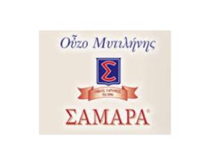 Ouzo Samara Cyprus