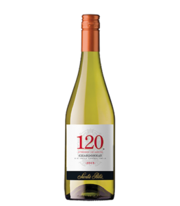 Santa Rita 120 Chardonnay Cyprus