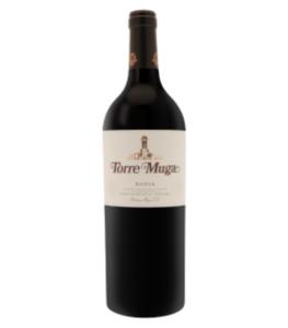 Muga Rioja Torre Cyprus