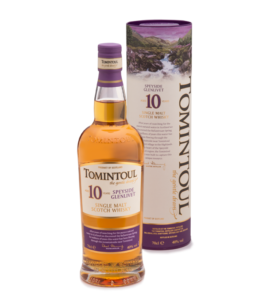 Tomintoul 10 Years Old Whisky Cyprus