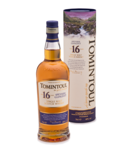 Tomintoul 16 Years Old Whisky Cyprus