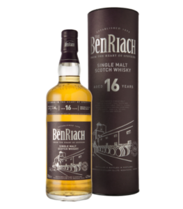Benriach 16 Years Old Cyprus