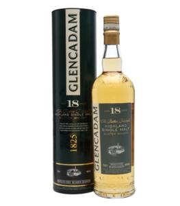 Glencadam Whisky 18 Years Old Cyprus