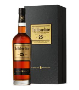Tullibardine 25 Years Old Single Malt Whisky Cyprus