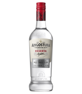 Angostura Rum 3 Years Old Cyprus