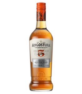 Angostura Rum 5 Years Old Cyprus