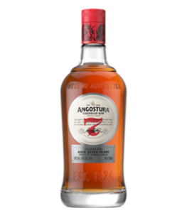 Angostura Rum 7 Years Old Cyprus