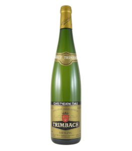 Trimbach Cuvee Frederic Cyprus