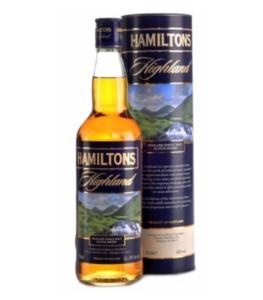 Hamilton's Highland Cyprus