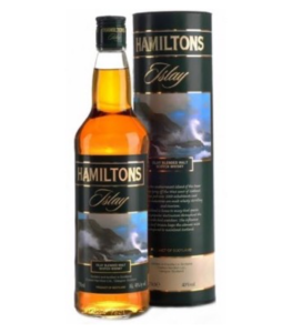 Hamilton's Islay Cyprus