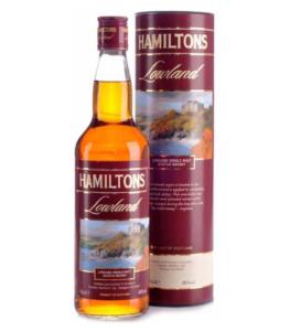 Hamilton's Lowland Cyprus