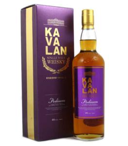 Kavalan Podium Whisky Cyprus