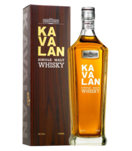 Kavalan Single Malt Whisky Cyprus