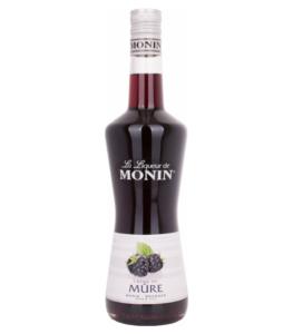 Monin Liqueur Blackberry Cyprus