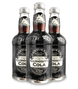 Fentimans Curiosity Cola Cyprus