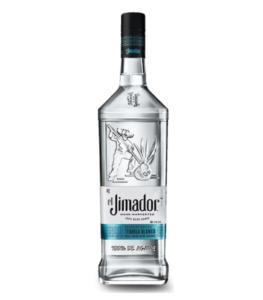 El Jimador Tequila Blanco Cyprus
