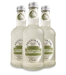 Fentimans Elderflower Cyprus