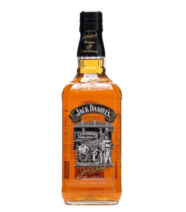 Jack Daniel's Scenes No.3 Cyprus