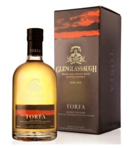 Glenglassaugh Torfa Cyprus