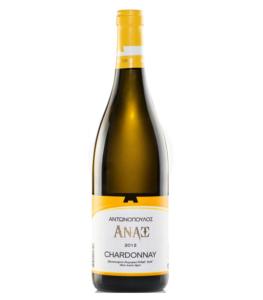 Antonopoullos Anax Chardonnay Cyprus