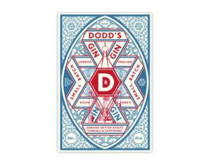 Dodd's Gin Cyprus