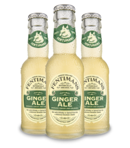 Fentimans Ginger Ale Cyprus