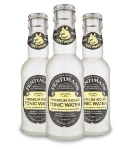 Fentimans Premium Indian Tonic Water Cyprus