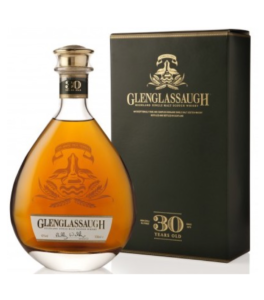Glenglassaugh 30 Years Old Cyprus