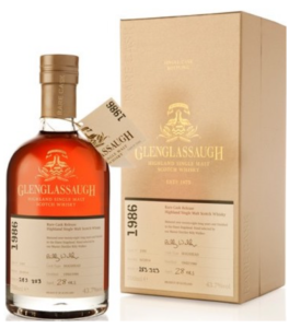Glenglassaugh Special Vintage Releases Cyprus