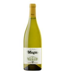Muga Rioja White Cyprus