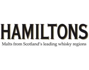 Hamiltons Whisky Cyprus