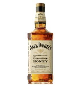 Jack Daniel's Tennessee Honey Whiskey Cyprus