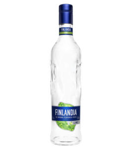 Finlandia Vodka Lime Cyprus