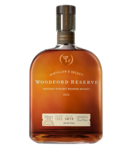 Woodford Reserve Bourbon Whiskey Cyprus