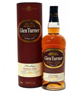 Glen Turner Heritage Cyprus