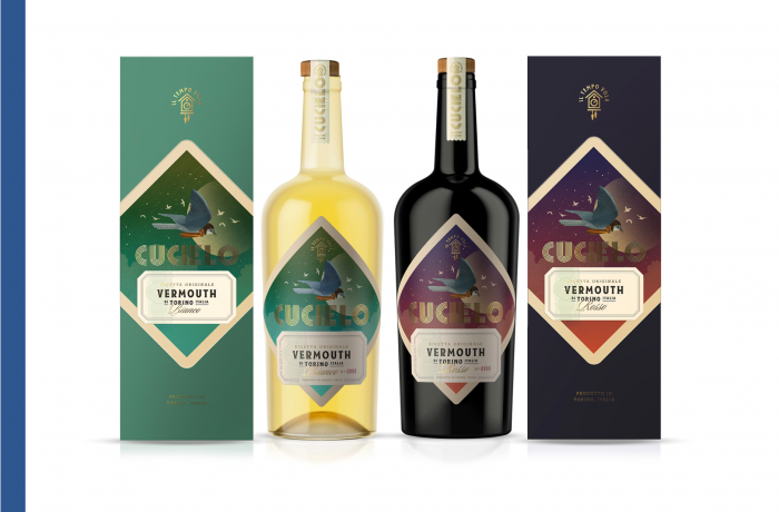 Cucielo Vermouth