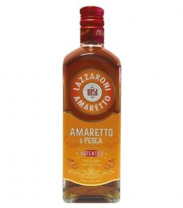 Lazzaroni Amaretto & Peach Cyprus