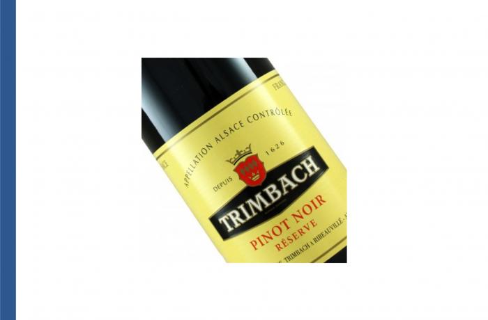 Trimbach Reserve Pinot Noir