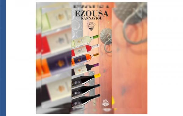 Ezousa Wines