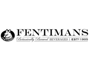 Fentimans Botanically Brewed Beverages Cyprus