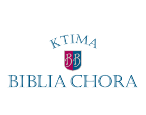 Biblia Chora Greek Wines Cyprus