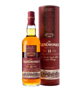 Glendronach 12 Years Old Cyprus