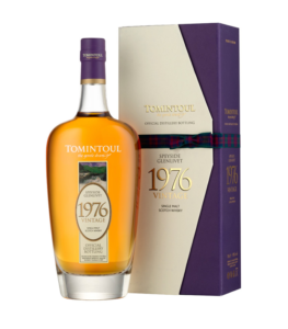 Tomintoul 1976 Whisky Cyprus
