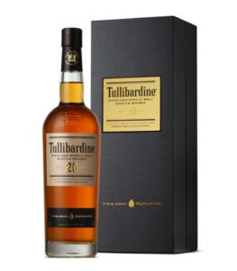 Tullibardine 20 Years Old Single Malt Whisky Cyprus