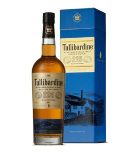 Tullibardine 225 Sauterns Finish Single Malt Whisky Cyprus