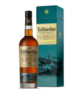 Tullibardine 500 Sherry Finish Single Malt Whisky Cyprus