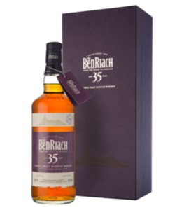 Benriach 35 Years Old Cyprus