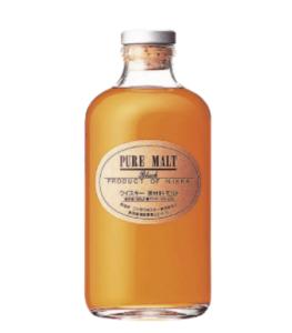 Nikka Pure Malt Black Whisky Cyprus
